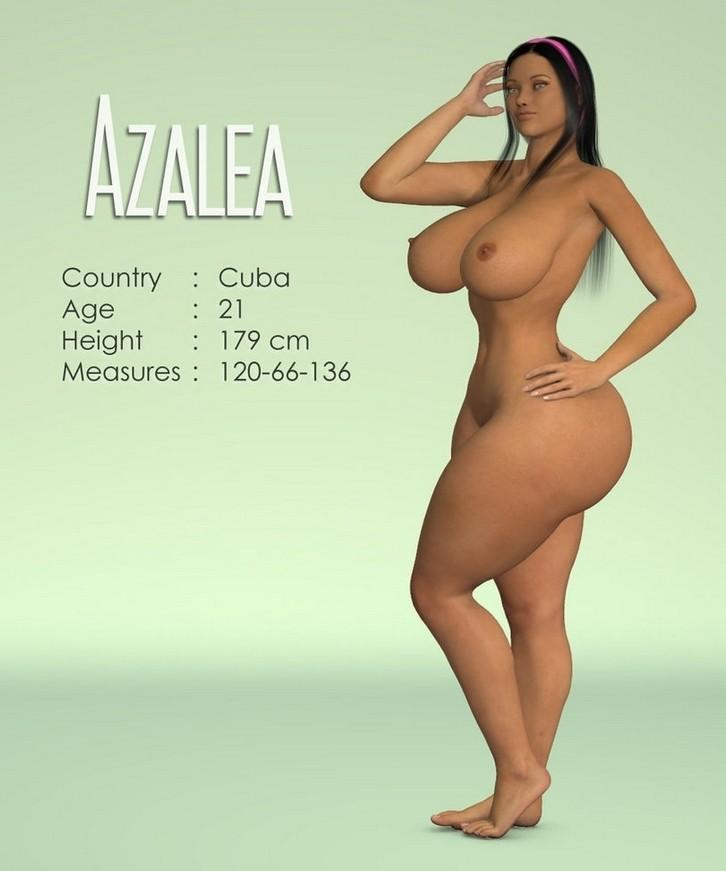 The Secret of the Teacher Azalea