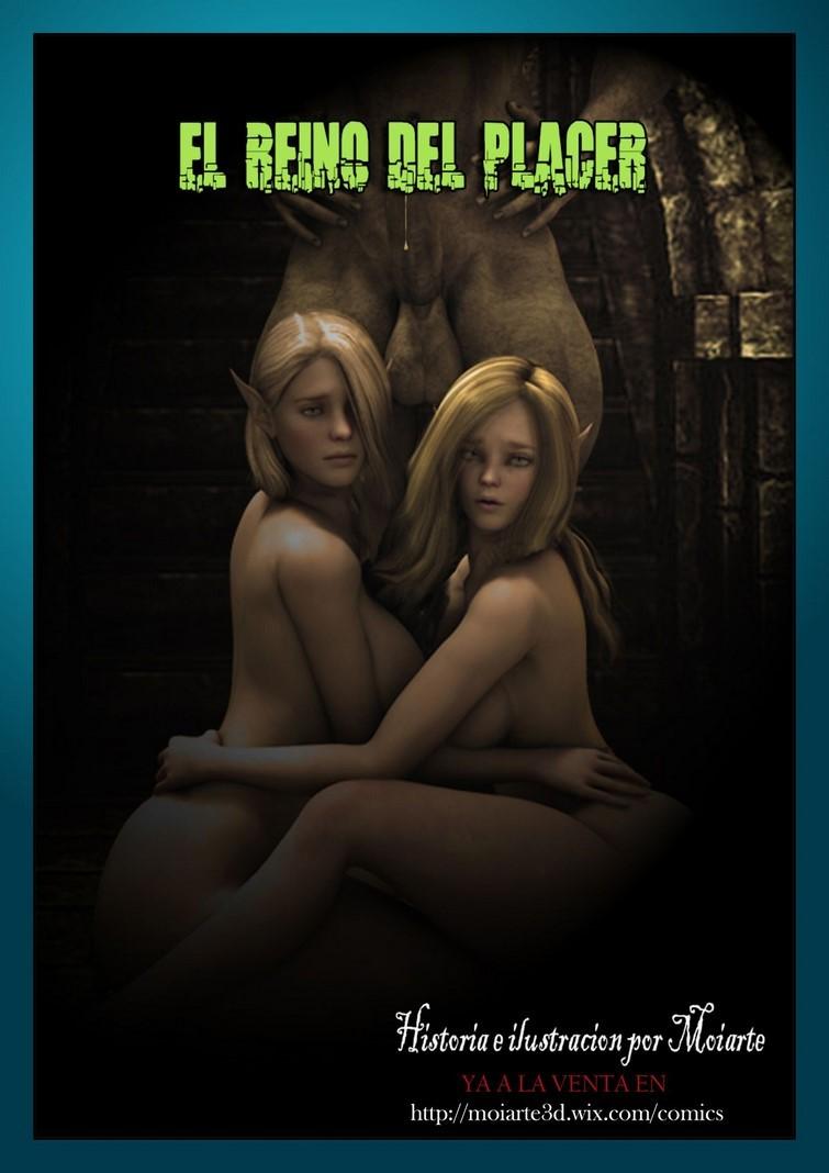 Las Damas de la Prision 8