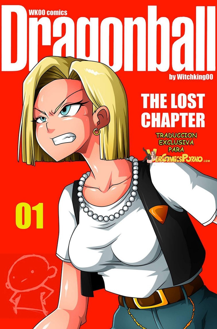 Dragon Ball the Lost Chapter -Exclusivo-