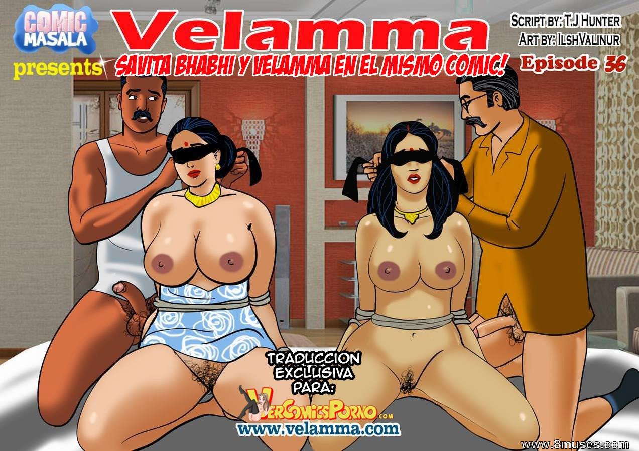 Velamma 36
