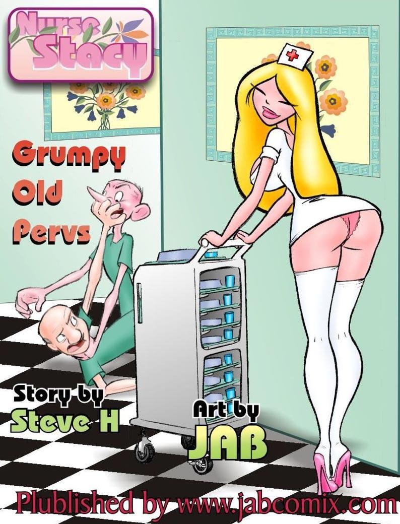 Nurse Stacy