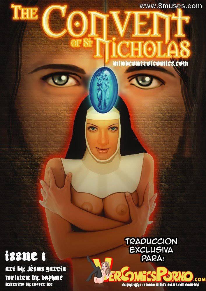 El convento de San Nicolás