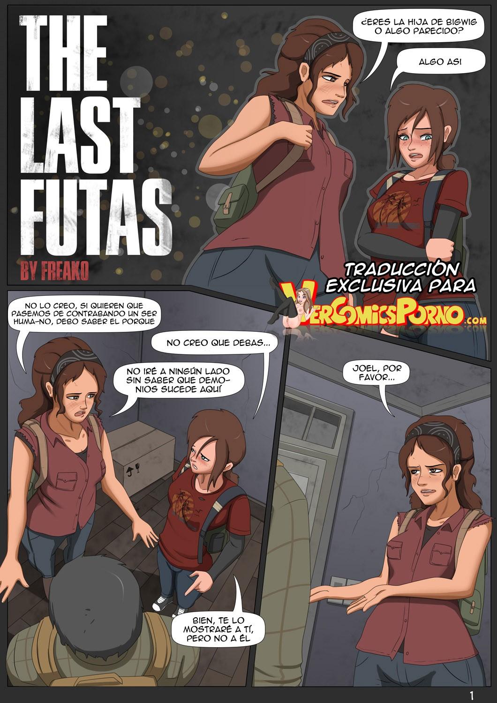 The Last Futas