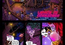 Ladron de Corazones – Mana World