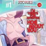 Not So Long Stories 1