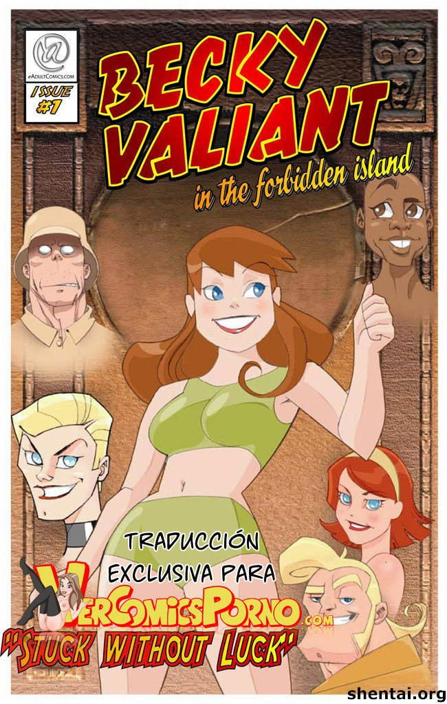 Becky Valiant 01