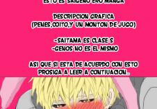 Usamimi Jeno Manga 2