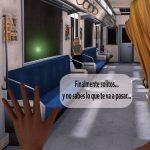 Tren de medianoche Parte 2