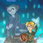 The Legend of Zelda - Engagement