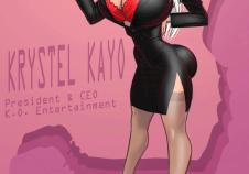 Krystel Kayo – John Persons