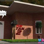 The Tan 2 – Y3DF Parte 1